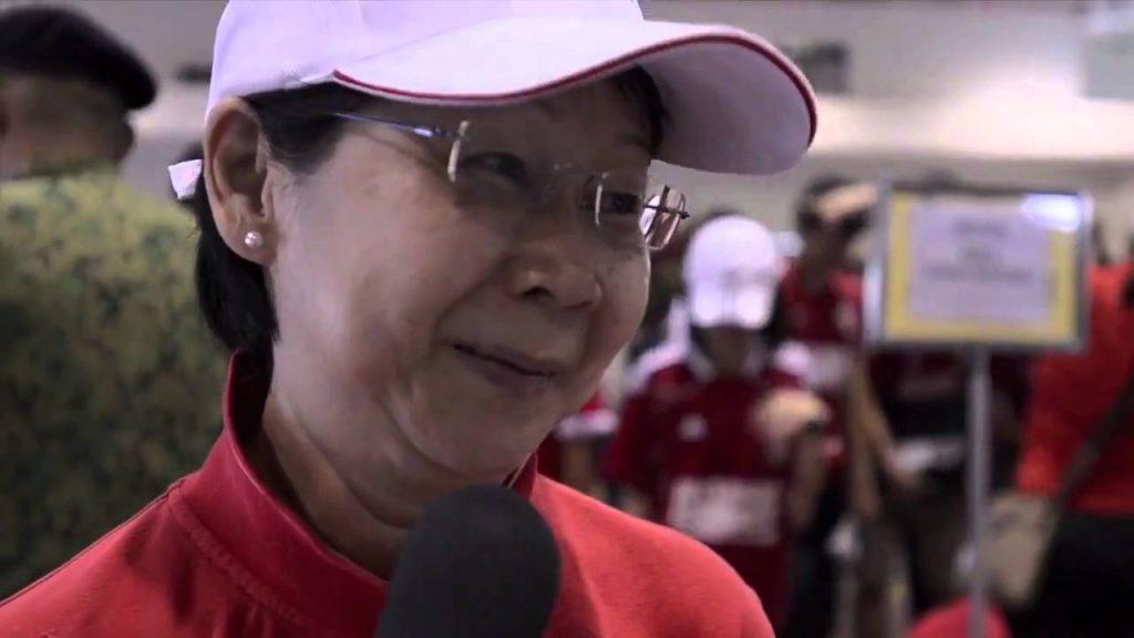 Vicky Teoh