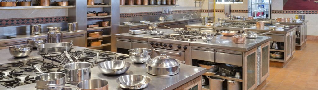 commercial kitchen cleaning serivices